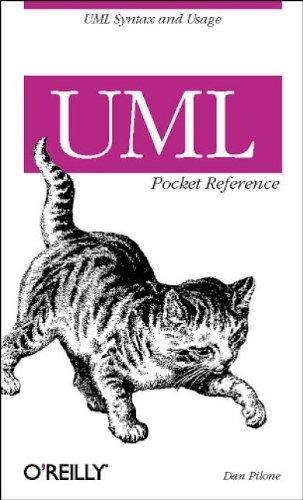 Uml: Pocket Reference