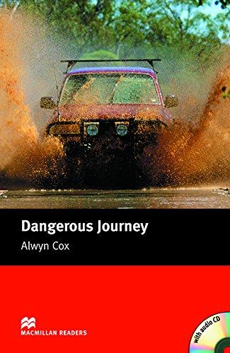 Dangerous Journey - With Audio CDの詳細を見る