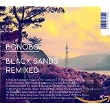 Black Sands Remixed , from UK] (ZENCD178)