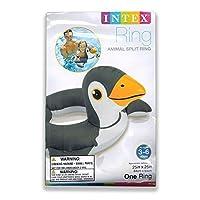 Intex Animal Split Ring (ペンギン)