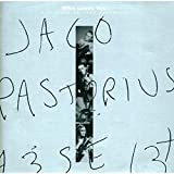WHO LOVES YOU - A TRIBUTE TO JACO PASTORIUS