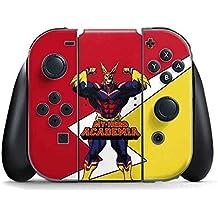 僕のヒーローアカデミア コントローラー 用 カバーシール ニンテンドー スイッチ Nintendo Switch Joy con