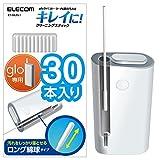エレコム glo クリーナー [グロー] クリーニングスティック 10本パック×3個 ET-GLCL1
