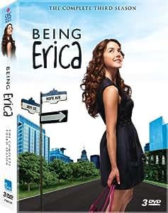 Being Erica: Season 3 [DVD] [Import]