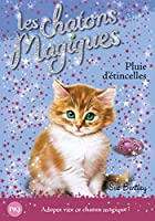 Pluie D'Etincelles (Magic Kitten)