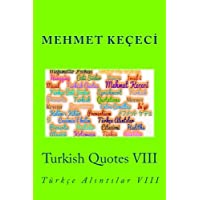 Turkish Quotes (Series of Proverbs from the Past)