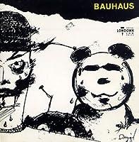 Mask by Bauhaus