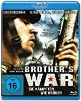Brother's War [Blu-ray]