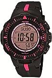 [カシオ]CASIO 腕時計 PRO TREK Triple Sensor Ver.3 ソーラーモデル PRG-300-1A4JF メンズ