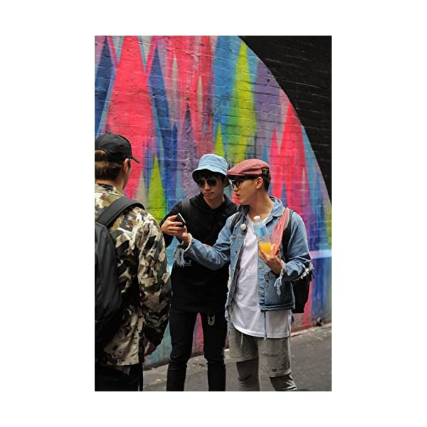 2PM WILD BEAT~240時間完全密着...の紹介画像9