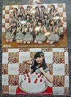 NMB48 堀詩音 生誕祭 ソロ (Lサイズ) 集合 (Lサイズ) 生写真 セット