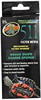 Zoo Med 511 Mechanical Filter Sponge Coarse by Zoo Med