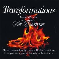 Vol. 3-Transformations: Fire