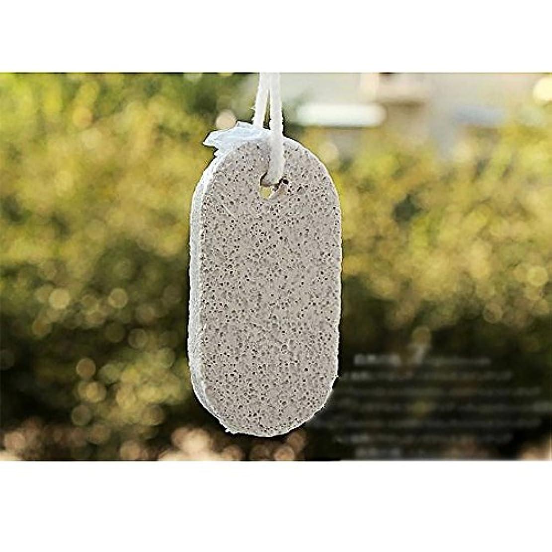 させるパスダーリンデッド 安全デッドスキンリムーバー 美容ボディ メイクアップツール 天然素材 粗い 表面