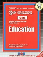 Education: Graduate Record Examination Series (Gre) (Graduate Record Examination Series, Gre-4)