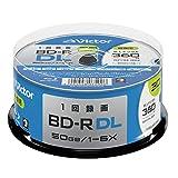 VBR260RP30SJ2 [BD-R DL 6倍速 30枚組]