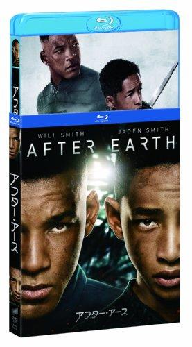 アフター・アース(初回生産限定) [Blu-ray]の詳細を見る