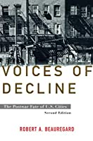 Voices of Decline: The Postwar Fate of US Cities