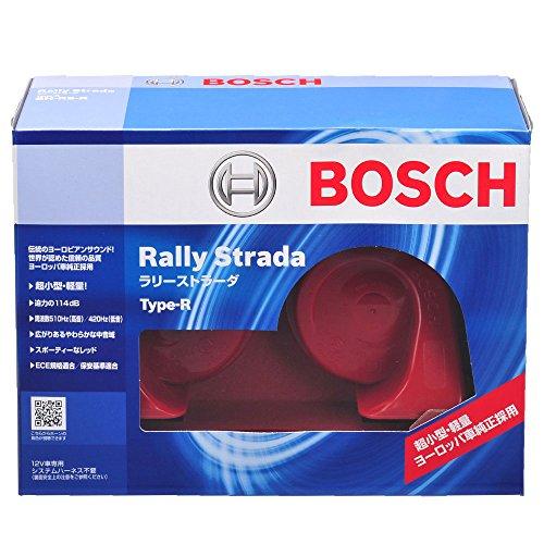 ボッシュ(BOSCH) ラリーストラーダ タイプ R BH-RS-R
