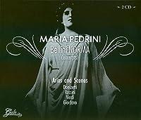 Bellini Norma by MARIA PEDRINI