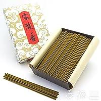 永平寺のお線香として有名な香り 薫明堂 零陵香 徳用バラ詰