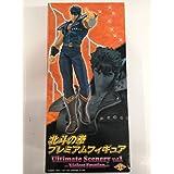 SEGA 北斗の拳 プレミアムフィギュア Ultimate scenery Vol.1 ~Violent Emotion~ ケンシロウ 全1種