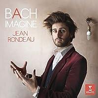 Bach, J.S.: Imagine