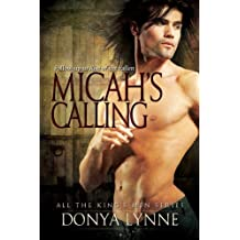 Micah's Calling (All the King's Men Book 3)