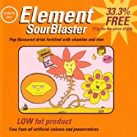 Sour Blaster