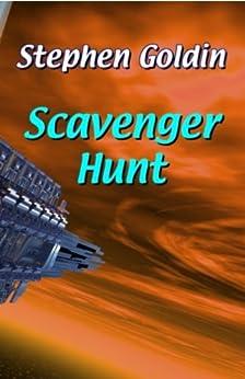 Scavenger Hunt (The Society Universe) by [Goldin, Stephen]