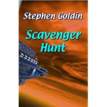 Scavenger Hunt (The Society Universe)