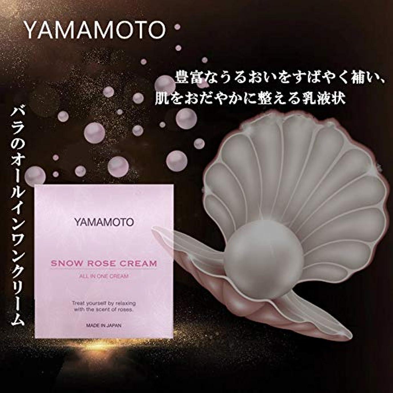 マトロン規制マスクYAMAMOTO Y保湿クリームONEジェルクリーム50g (ピンク)