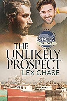 [Chase, Lex]のThe Unlikely Prospect (States of Love) (English Edition)