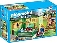 PLAYMOBIL 9276 City - Cat pension