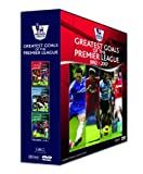Premier League Greatest Goals 3 DVD Box Set