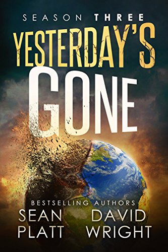 Yesterday's Gone: Season Three (English Edition)