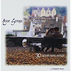 LOVE SONGS FOR A LIFETIME