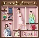 The LIFE 初回盤A (CD+BD)