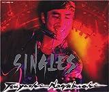 長渕剛 SINGLES Vol.2 (24bit リマスタリングシリーズ)