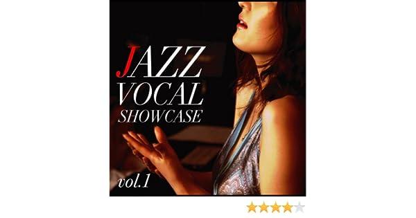 Amazon | Jazz Vocal Showcase: ...