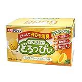 ブレスレスキュー どろっぴぃ ミントグレープフルーツ味 60個 / ブレスレスキュー