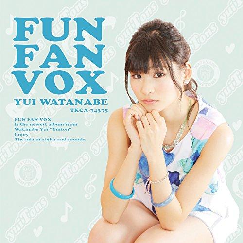 FUN FAN VOX