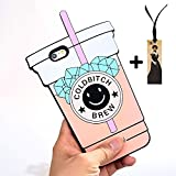 Valfre Official Cold Bitch Brew 3D iPhone 6/6s Case (iPhone 6/6s Plus)