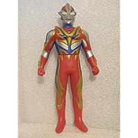 円谷 ウルトラ ソフビ?人形 ウルトラマン メビウス フェニックス ブレイブ 約11cm 2006
