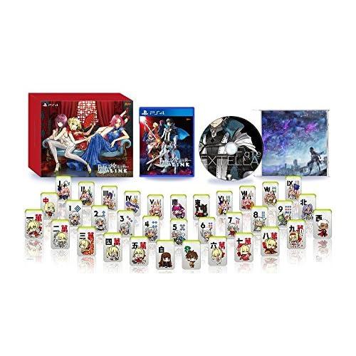 プレミアム限定版 Fate/EXTELLA LINK for PlayStation (R) 4 【Amazon.co.jp限定】アルテラ衣装「ジョギング・ビューティー」プロダクトコード 配信 - PS4