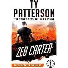 Zeb Carter: A Covert-Ops Suspense Action Novel (Zeb Carter Thrillers Book 1)
