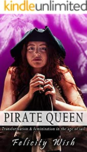 Pirate Queen: Plundering the Sacred Pearl (English Edition)