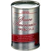 ハインツ アメリカンソース 7号缶(290g)