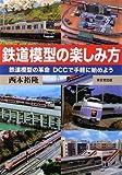 鉄道模型、ジオラマの作り方