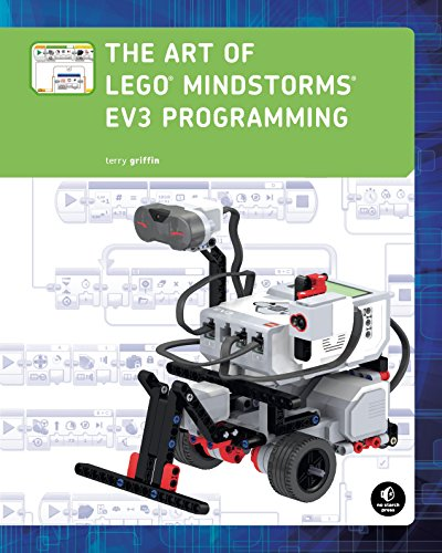 The Art of LEGO MINDSTORMS EV3...
